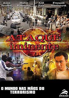 Baixar Filme Ataque Iminente / Código: DP (Dublado)