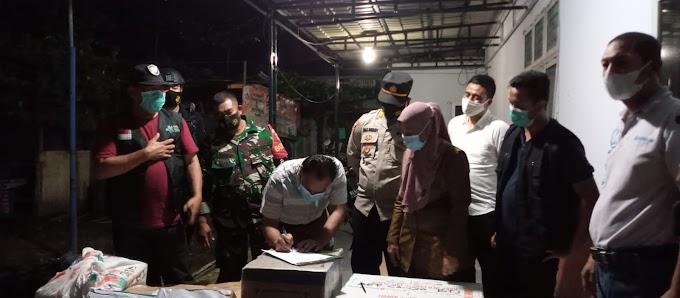 Siapa Sasaran 3.621 Vaksin Covid-19 di Aceh Timur?
