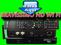 Colocar CS BRAV%C3%8DSSIMO+HD++WI+FI++SNOOP Atualização para Abrir HDS CLARO OI TV comprar cs