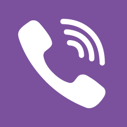 تحميل برنامج فايبر للايفون والبلاك Viber- 2014 for mobile.png