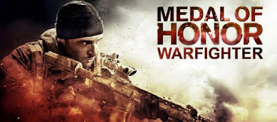 Download Free Medal of Honor Warfighter Game