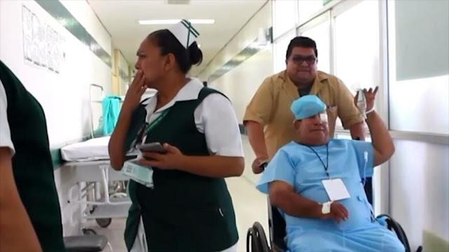 Crisis en el sector de salud levanta preocupación en México