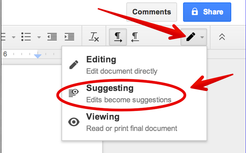 An Excellent New Feature for Google Docs   Educational Technology