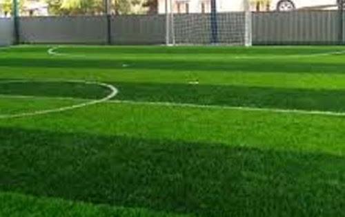 Lapangan Futsal Rumput Sintetis