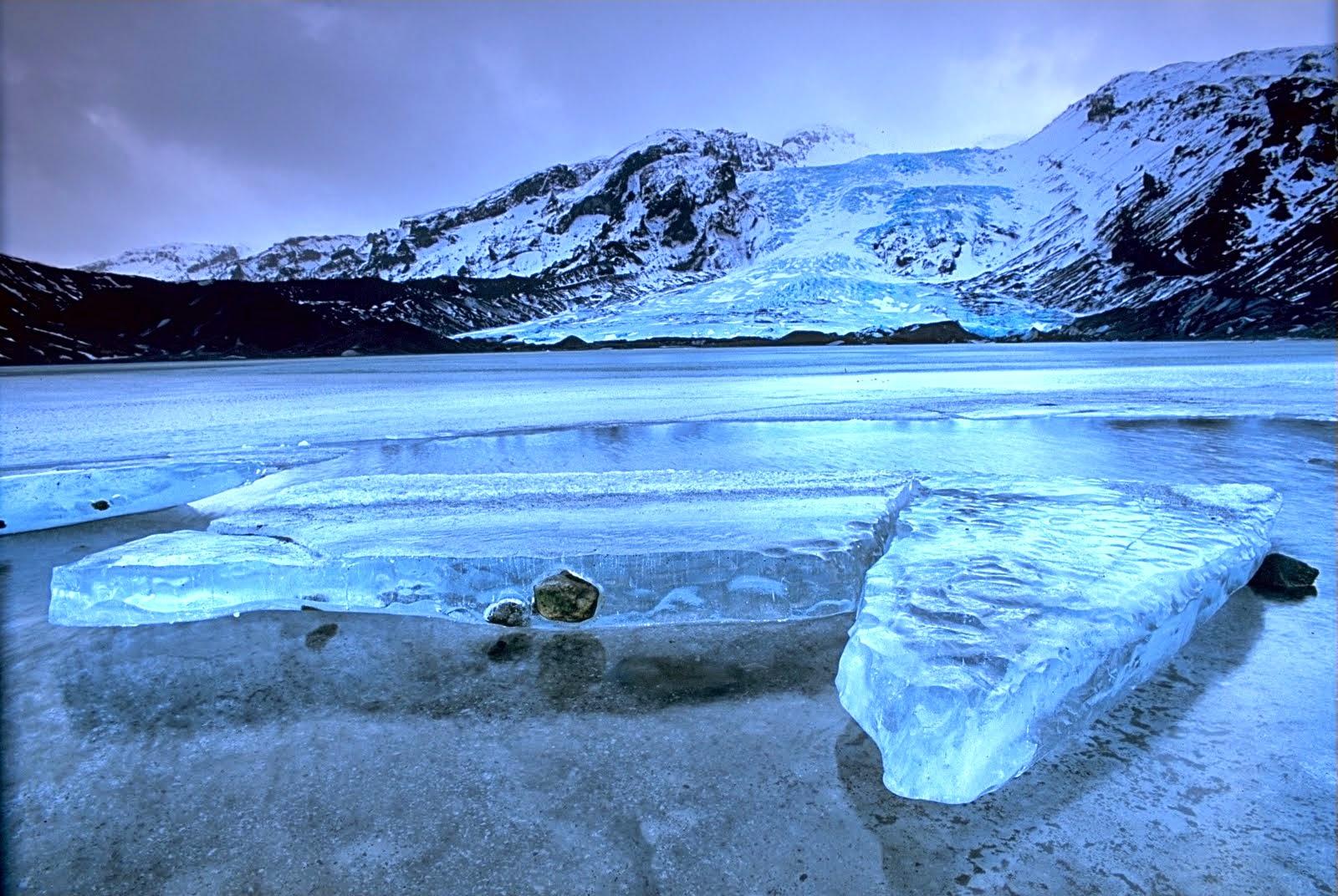 La Meilleure Période de l'Année pour Visiter l'Islande