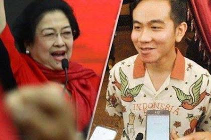 Megawati Beri Pesan ke Gibran, Jangan Lupa Janji Kampanye