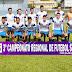 Mandantes vencem confrontos das quartas de final da Copa Nagib Harmuche