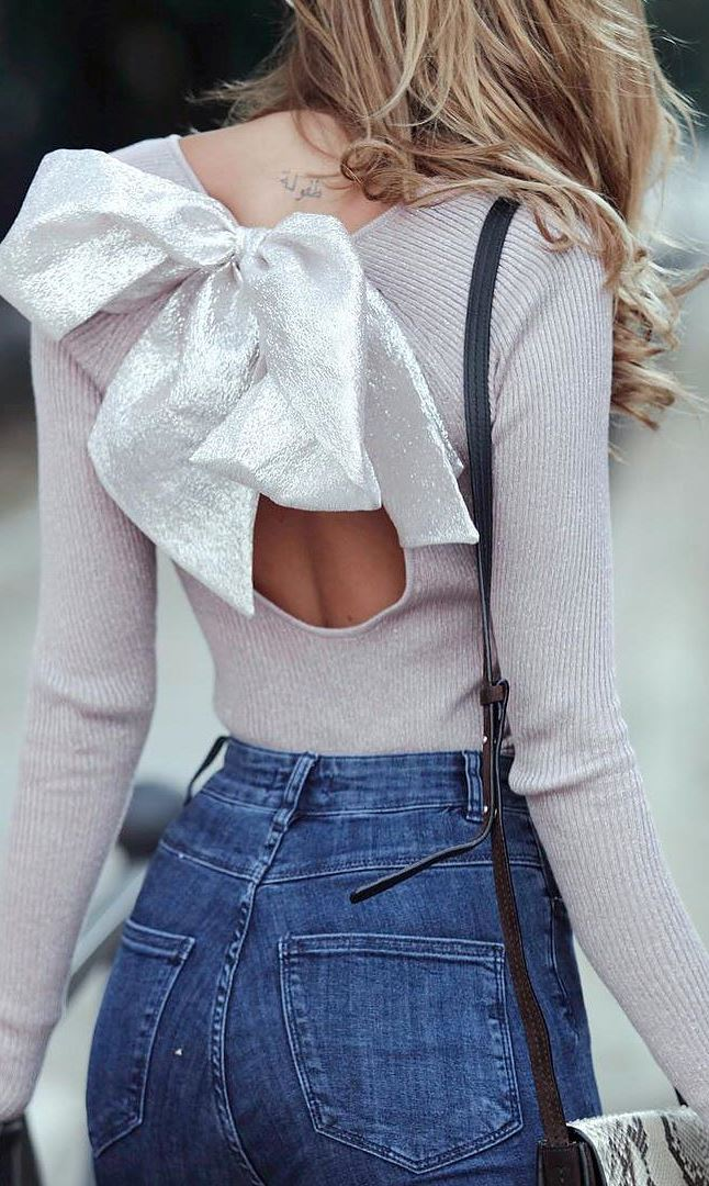 Outfits Club: It's Time For Changes: 30 Most Trendy Outfit Ideas To Try Right Now