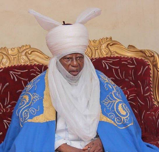President Buhari Mourns Late Emir Of Zazzau