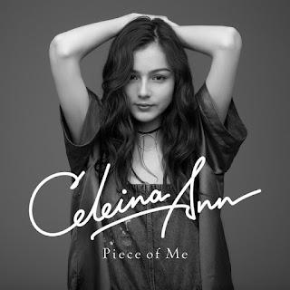 Piece of Me - セレイナ・アン - 歌詞