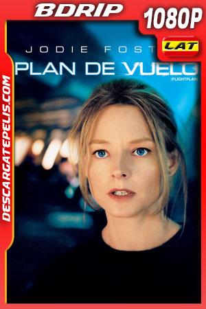 Plan de vuelo (2005) 1080p BDrip Latino – Ingles