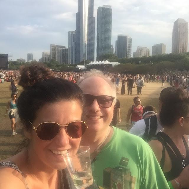 Leyla Chicago Lollapalooza