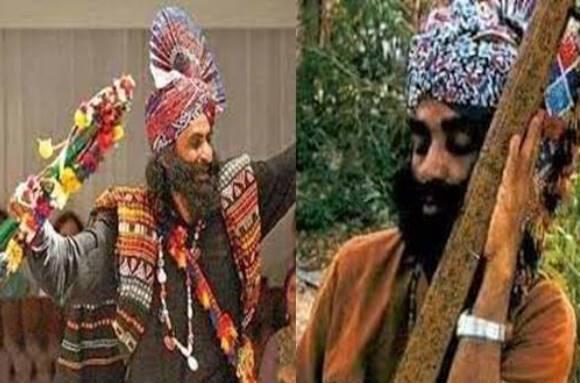سندھ کے لوک اور صوفی فنکار مرحوم علن فقیر کی بایوگرافی