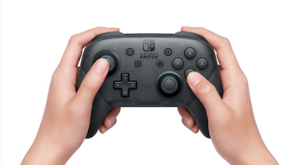 How To Use Nintendo Switch Controller