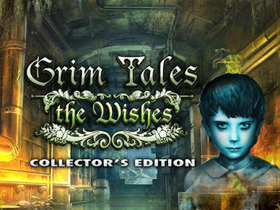 Grim Tales: The Wishes CE Mod Apk + Data Download