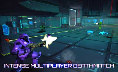 5 Best Offline Multiplayer Games  for Android