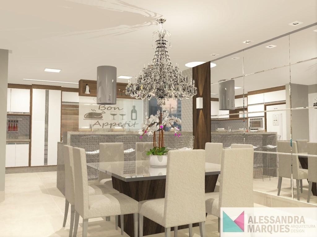 Construindo Um Castelinho Agosto 2016 -> Divisor Sala E Cozinha