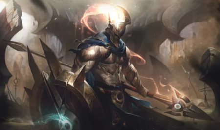 Pantheon Support Strategy