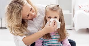 هل تعلم عن أمراض الشتاء المعدية
