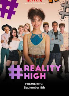 Download Film #REALITYHIGH (2017) 720p WEB-Rip Subtitle Indonesia