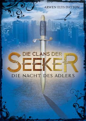Die Clans der Seeker - Die Nacht des Adlers