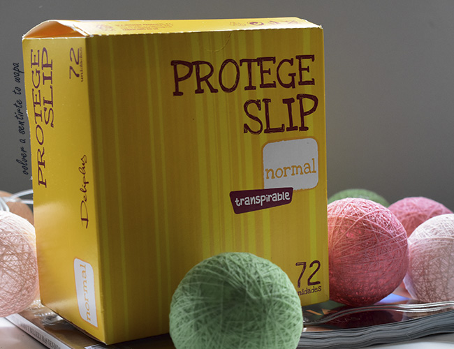Protege Slip Normal de Mercadona