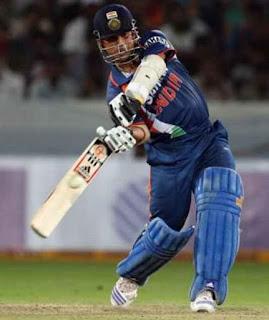 Sachin Tendulkar 175 - India vs Australia 5th ODI 2009 Highlights