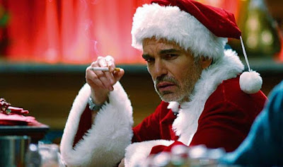 Bad Santa 2 Poster Film