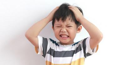 Yuk Pahami Tips Mengajari Anger Management Pada Si Kecil Sejak Dini
