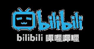 موقع بيليبيلي (Bilibili)