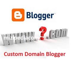 Kelebihan Menggunakan Custom Domain Blogger