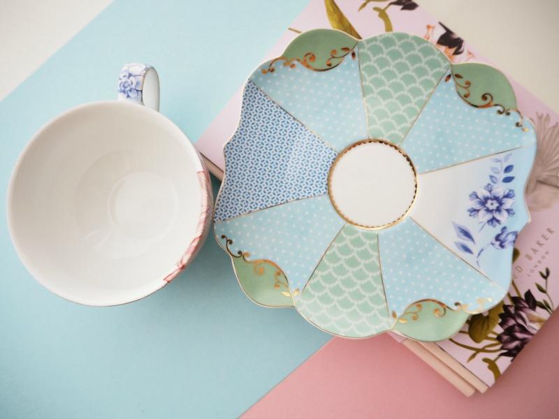 Amara Teacup and saucer