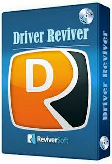 ReviverSoft Driver Reviver 5.9.0.6 Free Download Full Crack