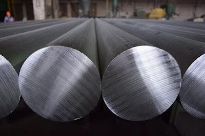 Metales Limpios Aluminio