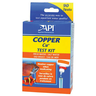Copper Test Kit