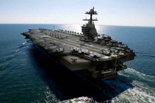 USS Doris Miller