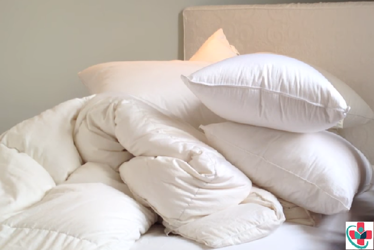 Steps to Sanitize Bedding and Eliminate Germs