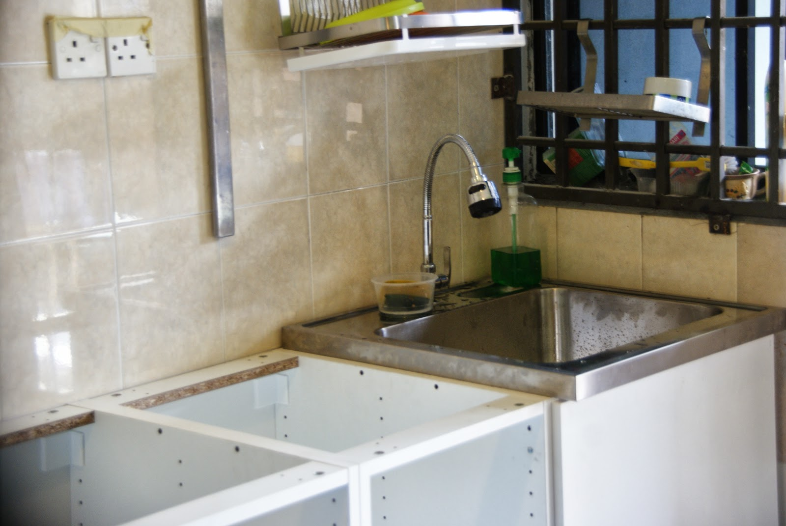66 Design Kabinet Dapur Ikea Gubug Minimalis