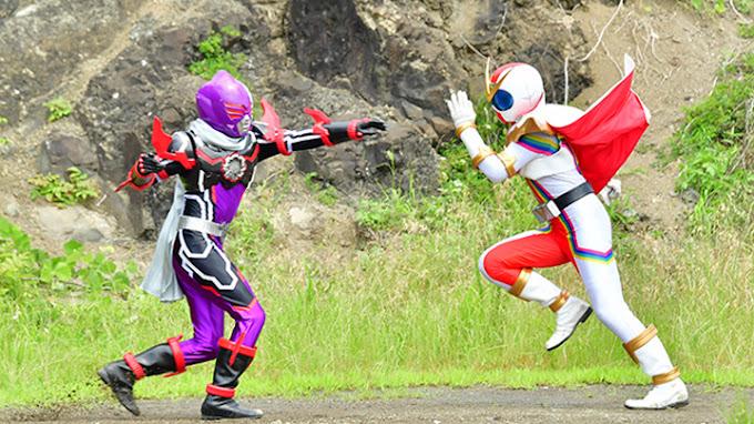 Kikai Sentai Zenkaiger Episode 23 Subtitle Indonesia