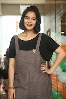 Swathi Reddy Pos in Jumpsuit at London Babulu Movie First Song Launch .COM 0016.jpg