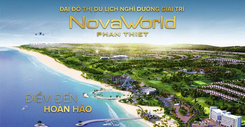 Đánh giá siêu dự án Novaworld Phan Thiết Bình Thuận