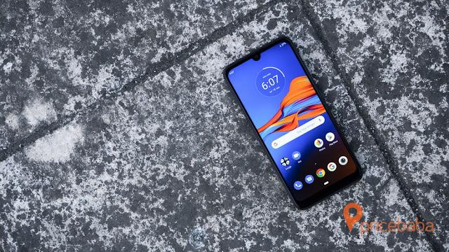 Moto E6s Review