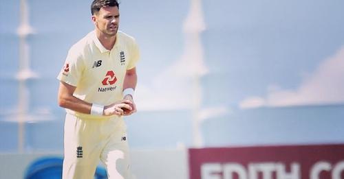 न्यूजीलैंड से इंग्लैंड को मिली हार में जेम्स एंडरसन के नाम दर्ज हुआ अनचाहा रिकॉर्ड