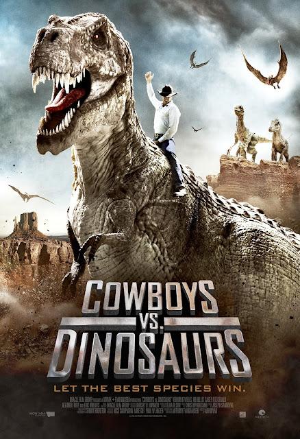Cowboys vs Dinosaurs (2015) ταινιες online seires oipeirates greek subs
