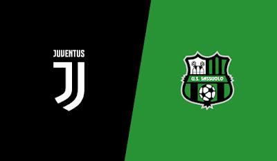 مشاهدة مباراة ساسولو و يوفنتوس بث مباشر 15-7-2020 في الدوري الايطالي