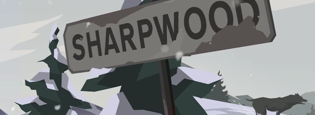 Bienvenidos a Sharpwood en This is the Police II