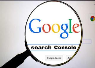 ब्लॉग वेबसाइट को Google search console में कैसे add करे