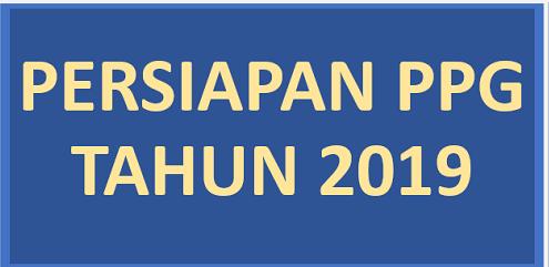 Syarat Pemberkasan yang Harus Disiapkan dan Dikirim ke LPTK bagi Peserta PPG 2019