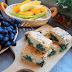 Bakina kuhinja  - proja punjena blitvom mekana kao biskvit