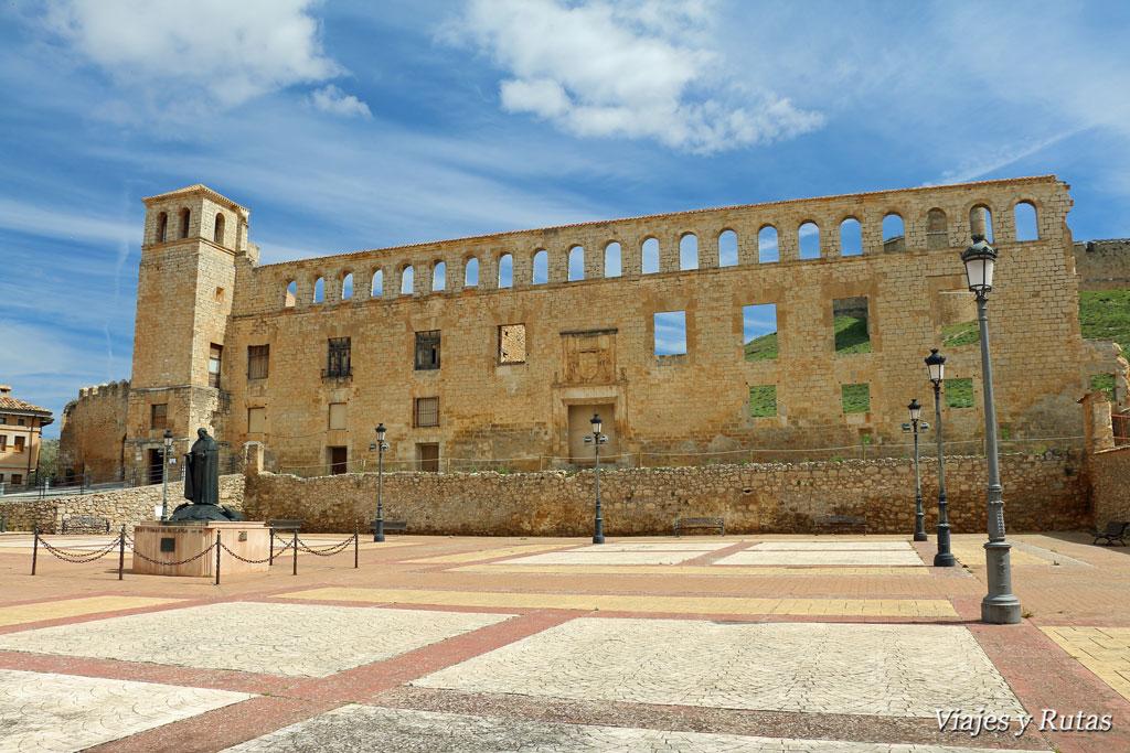 Berlanga de Duero, ruta por los rincones más bonitos de la provincia de Soria